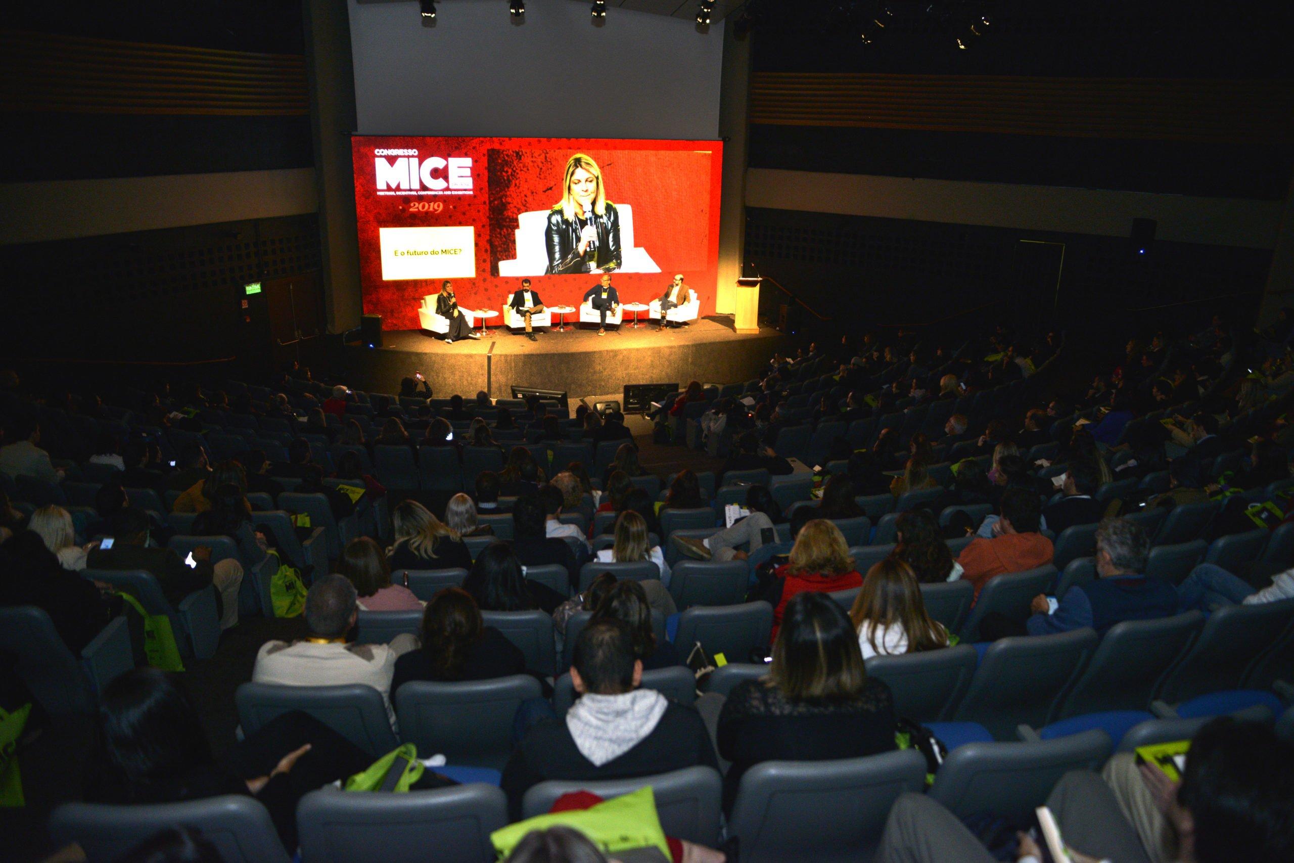 6º Congresso MICE Brasil abre credenciamento para edição presencial