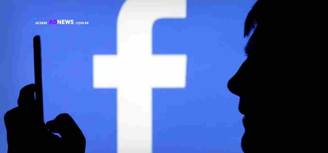 As ações do Facebook despencam U$ 6 bilhões