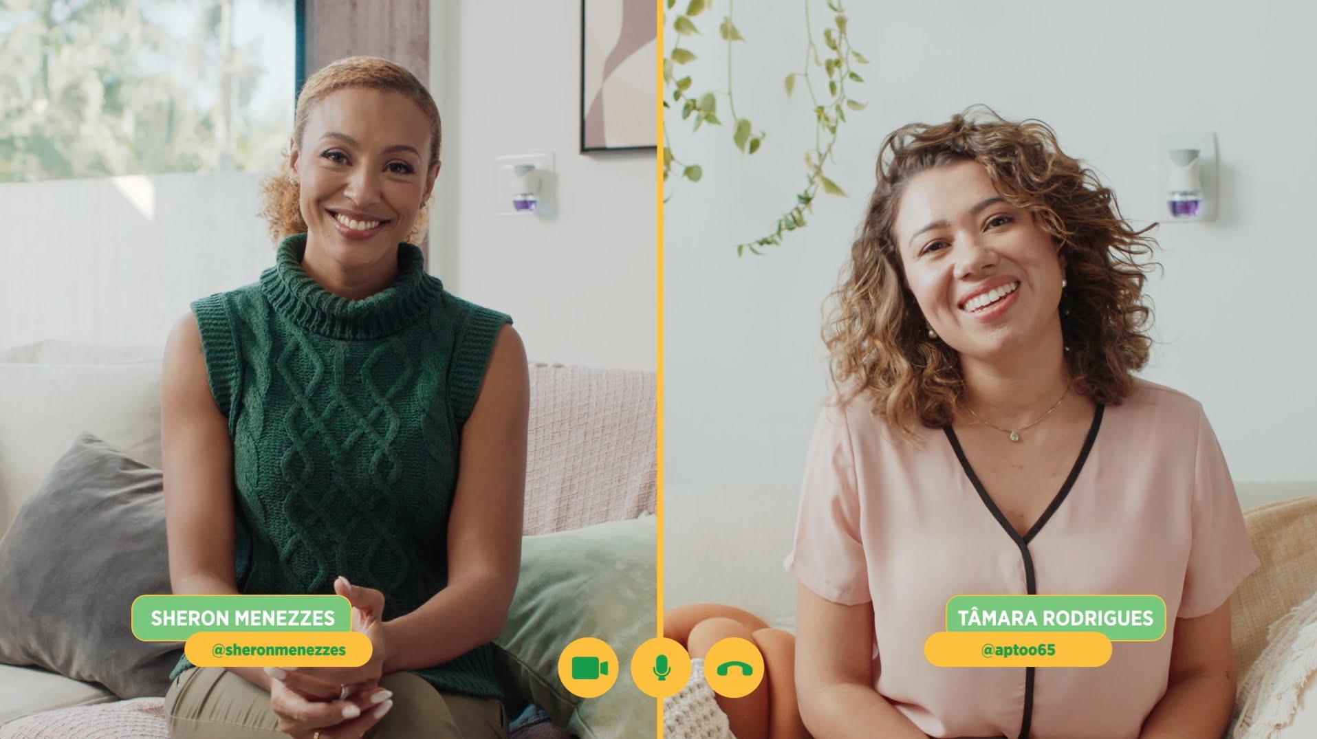 Bom Ar® lança campanha 100% digital para apresentar novo produto