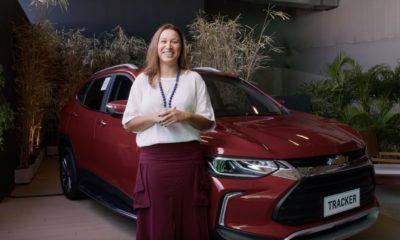 Chevrolet convida mulheres para #RestartIdeias no universo da arquitetura e design