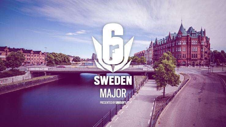 Com premiação de quase R$ 3 milhões, próxima edição do Six Major acontecerá na Suécia