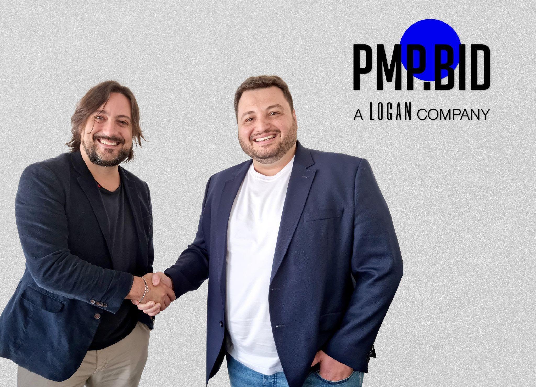 Luciano Ottaviani assume a direção comercial da PMP.BID