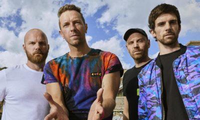 Rock in Rio 2022: Coldplay retorna ao Palco Mundo neste ano