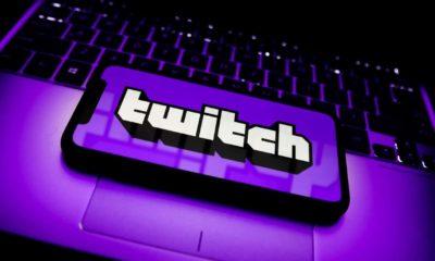 Twitch tem código-fonte e outros dados vazados por hackers
